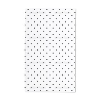 Timeless Polka Dot Hand Towel (Set of 2)