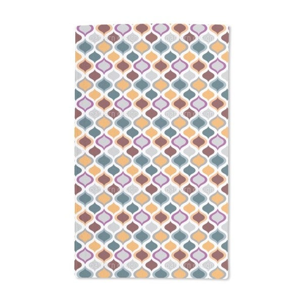 Ogee Oh Hand Towel (Set of 2)