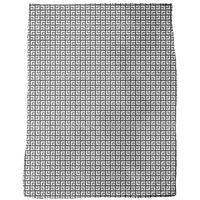 Window Sill Fleece Blanket