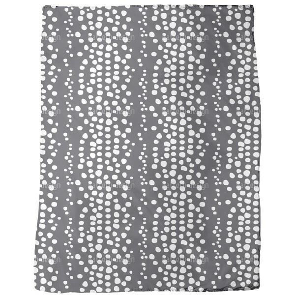 Soda Africa Fleece Blanket