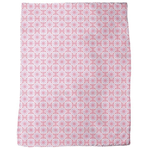 Rosamunde Fleece Blanket