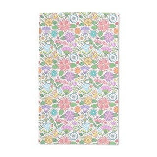 My Beautiful Garden Hand Towel (Set of 2)
