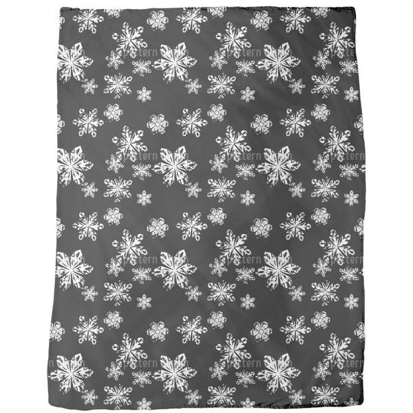 Sibiria Fleece Blanket