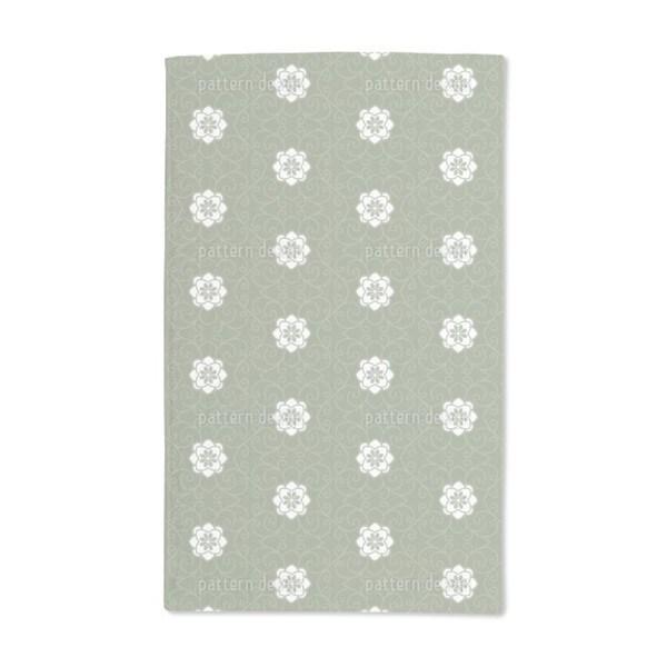 Sleeping Beauty Dream Hand Towel (Set of 2)