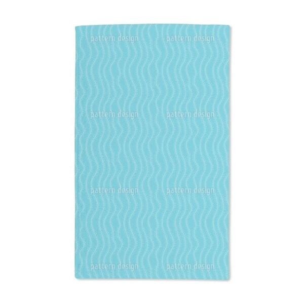 Growing Tendrillars Hand Towel (Set of 2)