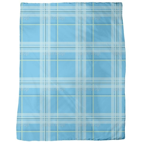 Scotts Gate Fleece Blanket