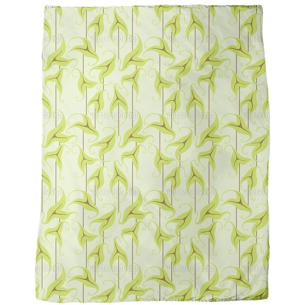 Organia Fleece Blanket
