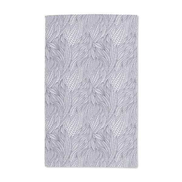 Deep Down in the Land of Hundertwasser Hand Towel (Set of 2)