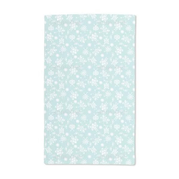 Tingle Tangle Hand Towel (Set of 2)