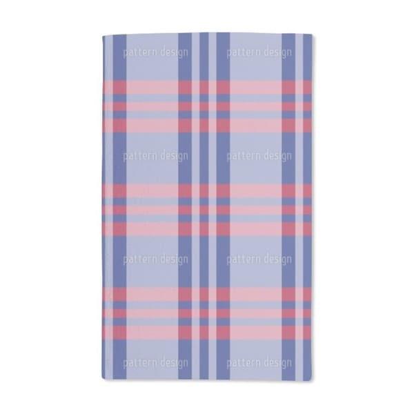Aberdeen Tartan Classic Hand Towel (Set of 2)