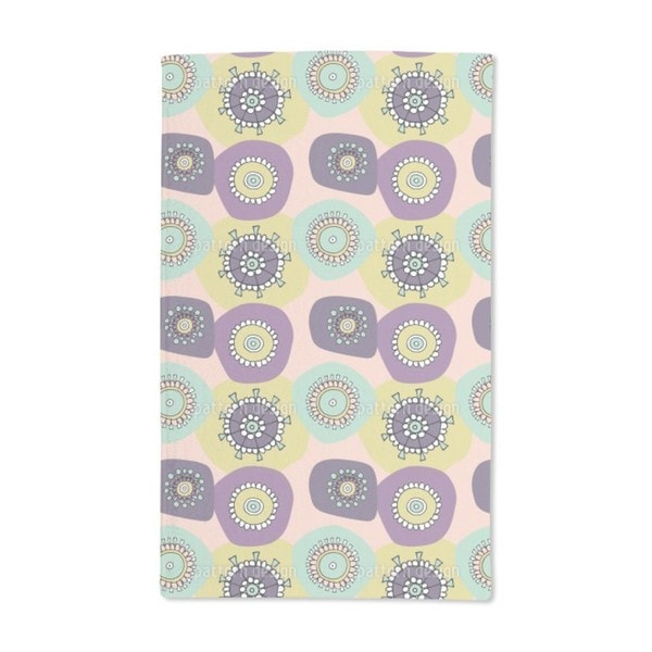 Lila Lola Hand Towel (Set of 2)