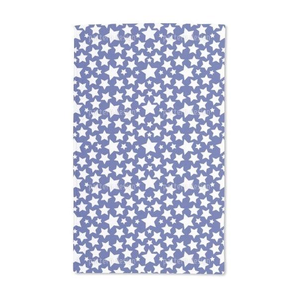 Gazillion of Stars Hand Towel (Set of 2)