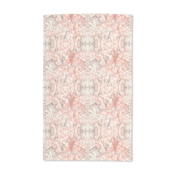 In and Out Hand Towel (Set of 2)