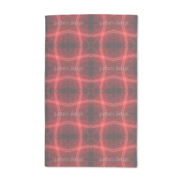 Ars Electronica Ii Hand Towel (Set of 2)