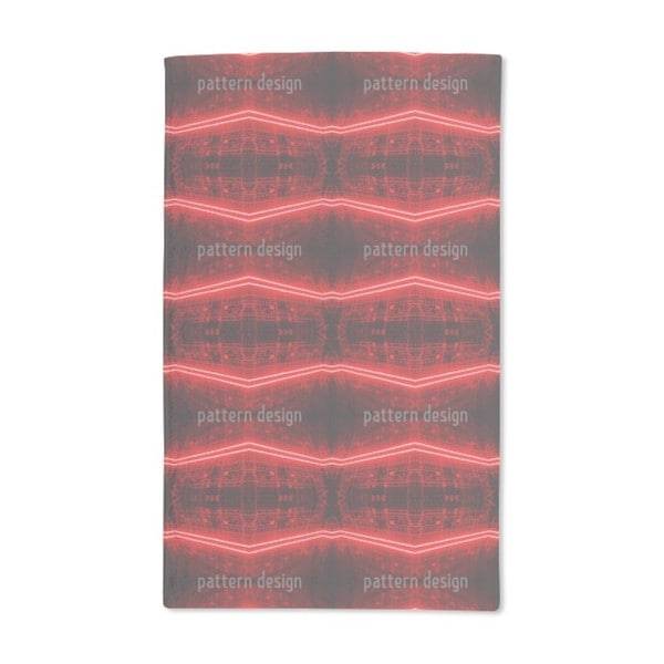 Ars Electronica Hand Towel (Set of 2)