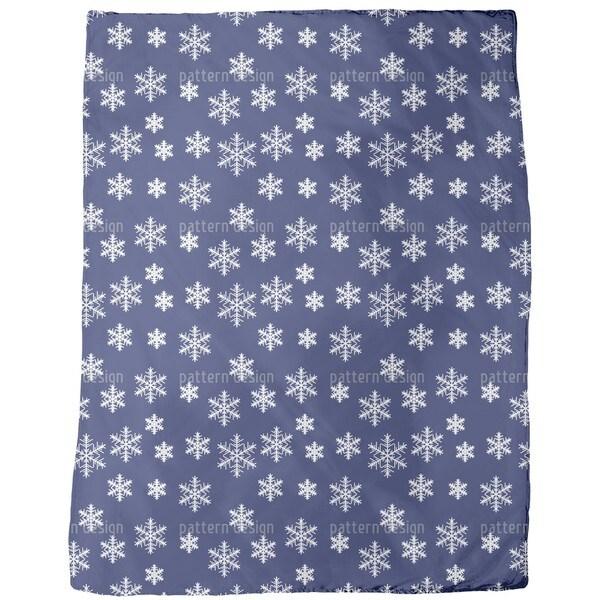 Winter Wonder Fleece Blanket