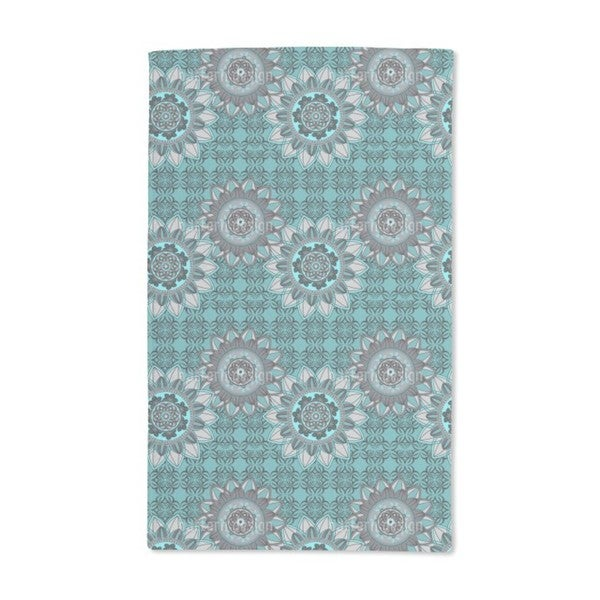 Mandala Mix Hand Towel (Set of 2)