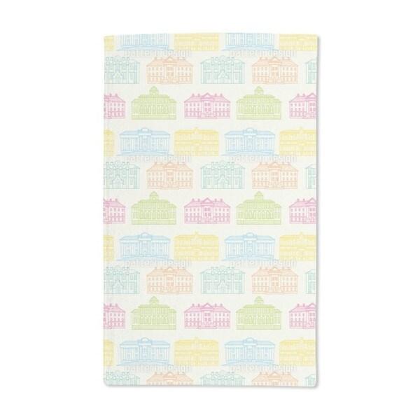 Palace Hand Towel (Set of 2)