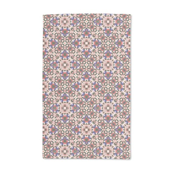 Kaleidoscope Hand Towel (Set of 2)