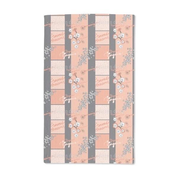 Gorgeous Ii Hand Towel (Set of 2)