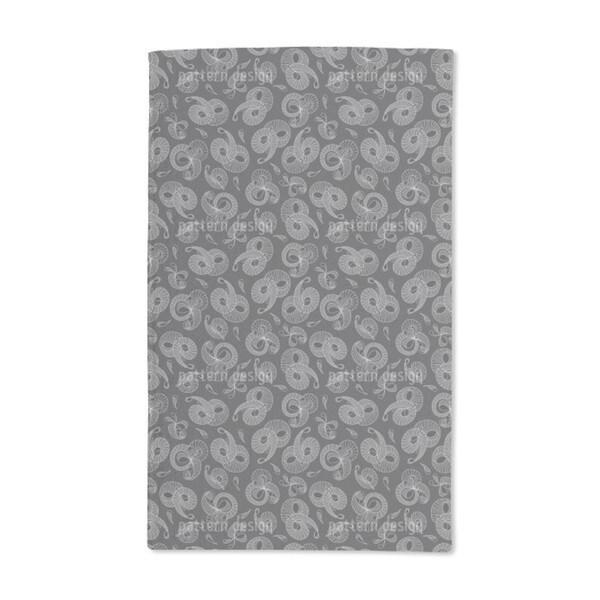 Winding Hand Towel (Set of 2)