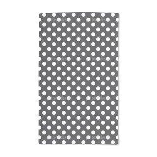 Big Polka Dots Hand Towel (Set of 2)