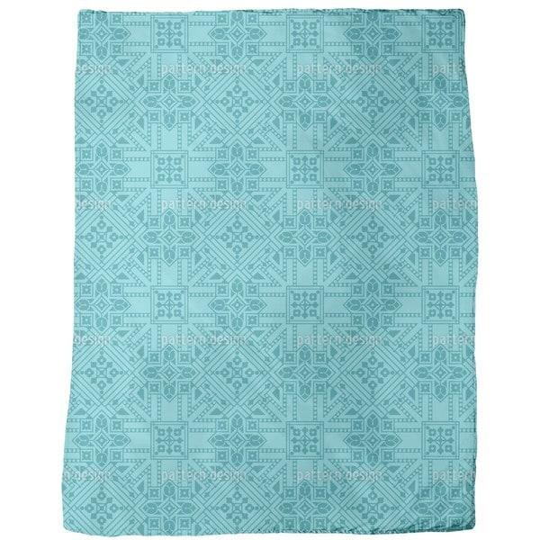 Persepolis Dream Fleece Blanket