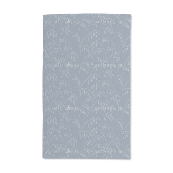 Oat Hand Towel (Set of 2)