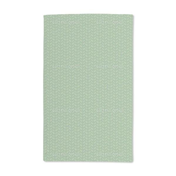 Oak Hand Towel (Set of 2)