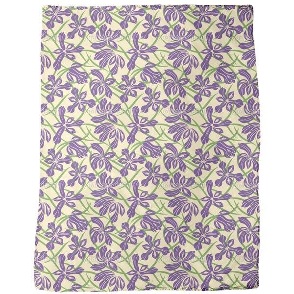 Springdream Fleece Blanket