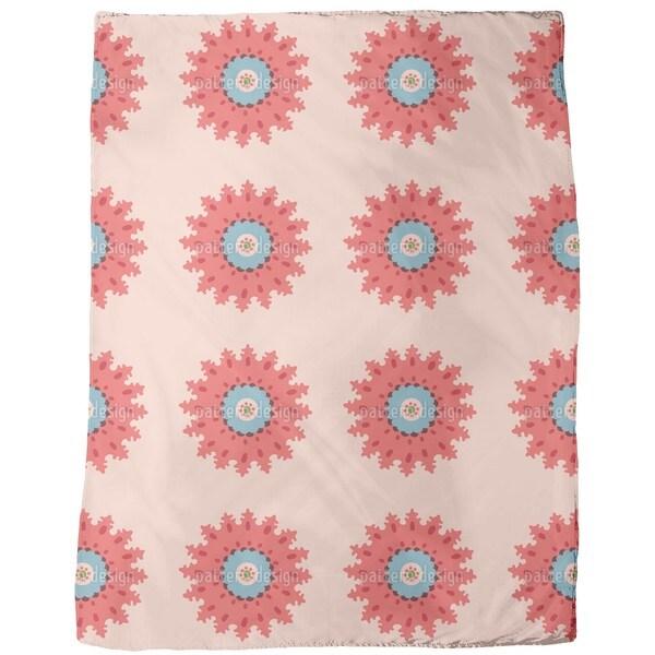 Corelli Fleece Blanket
