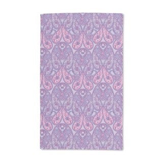 Paisley Exquisite Hand Towel (Set of 2)