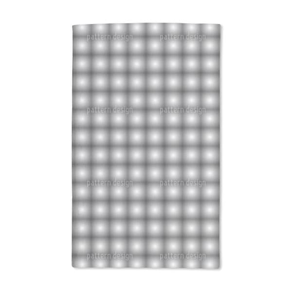 Light Dots Hand Towel (Set of 2)