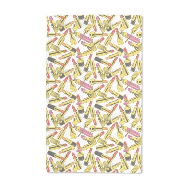 Lipstick Obsession Hand Towel (Set of 2)