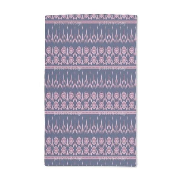 Latin Ikat Hand Towel (Set of 2)