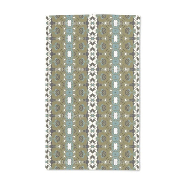 The Special Way Hand Towel (Set of 2)