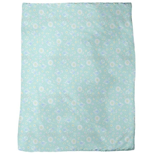 Pet Babies Fleece Blanket