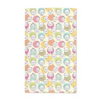 Cat King and Friends Hand Towel (Set of 2)