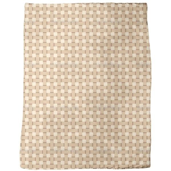 Network Fleece Blanket