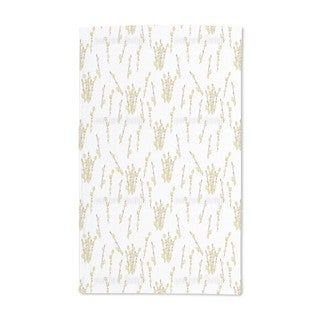 Pussy Willow Hand Towel (Set of 2)