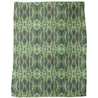 Ferngorn Fleece Blanket