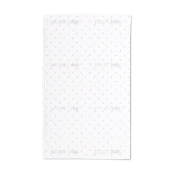 Country Clover Hand Towel (Set of 2)
