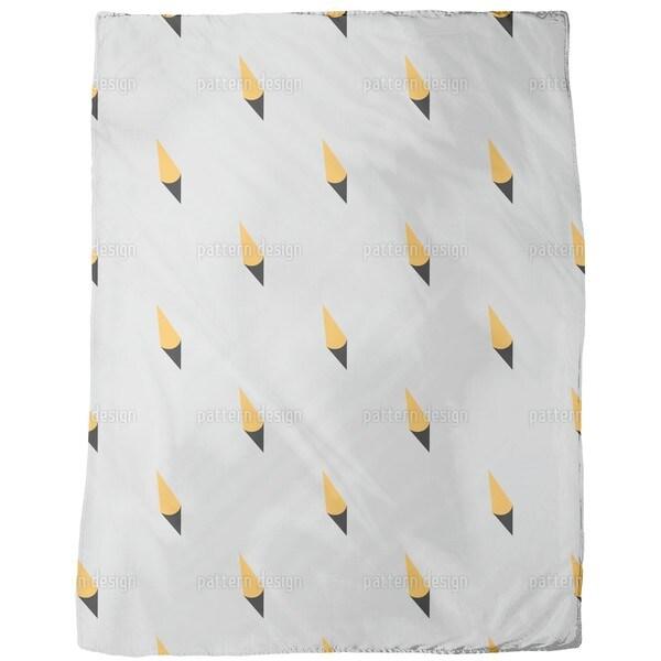 Cap Game Fleece Blanket