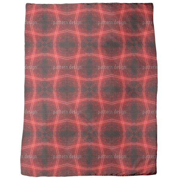Ars Electronica Ii Fleece Blanket