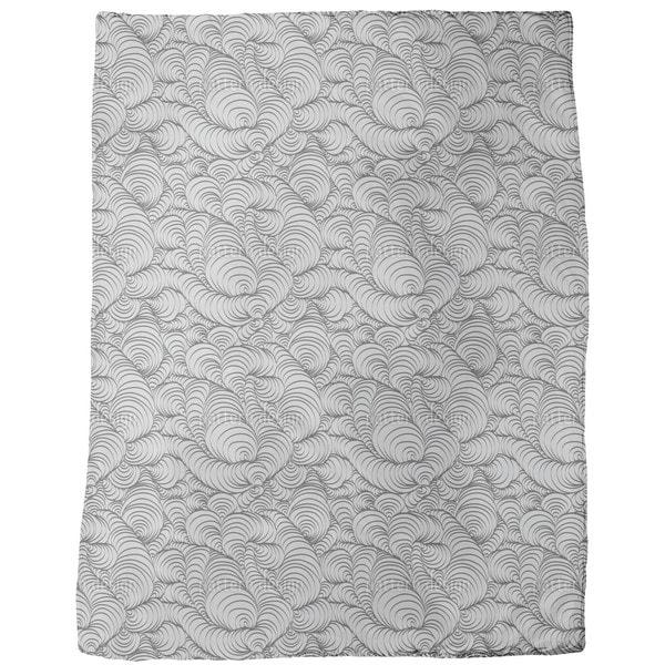 Organico Fleece Blanket