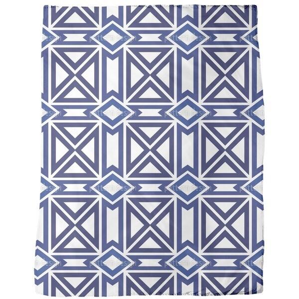Nordica Fleece Blanket