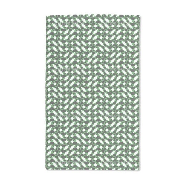 Abstracto Hand Towel (Set of 2)