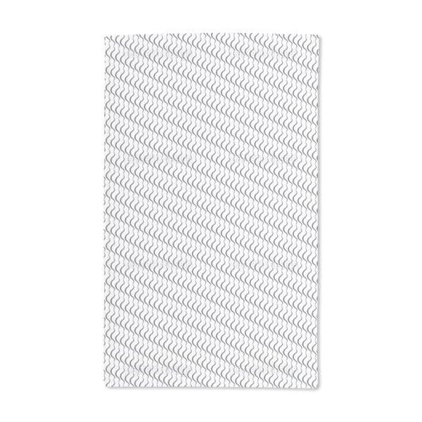 Lamello White Hand Towel (Set of 2)