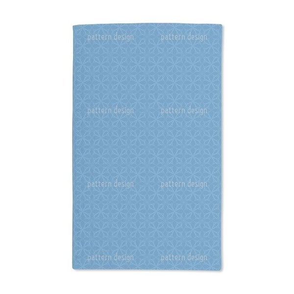 Maritime Gothic Hand Towel (Set of 2)