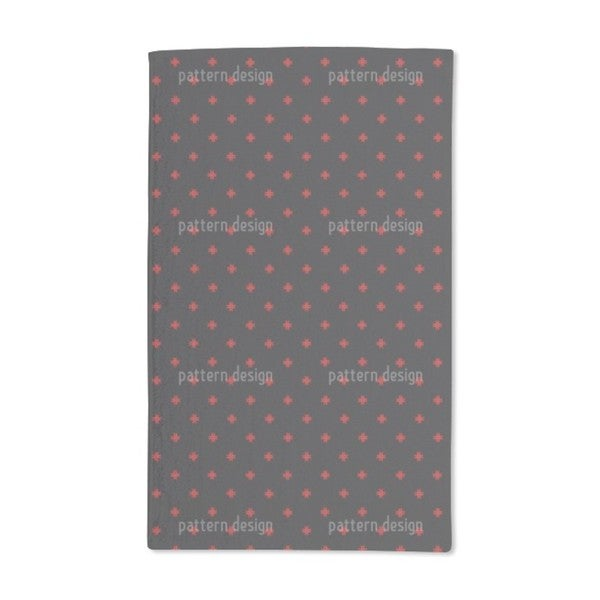 The Cross of Thor Hand Towel (Set of 2)